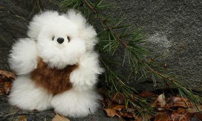 Choice Alpaca Teddy Bears