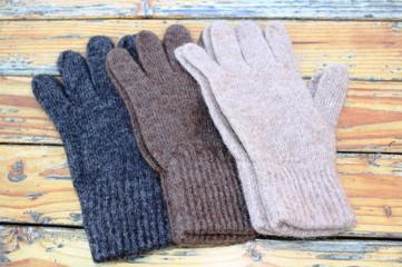 alpaca work play gloves