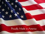 Made in the USA alpaca products