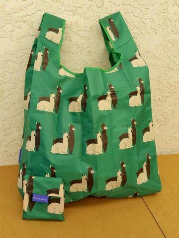 PACCU alpaca bag