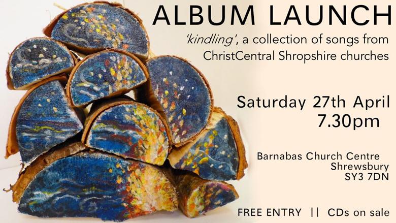 Kindling Album Launch