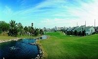 Alicante Golf impression