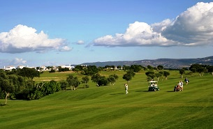 Benalup Golf impression