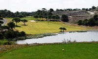 Castro Marim Golf impression