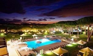 Golfhotel Punta Ala