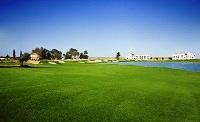 Hacienda Riquelme golf impression
