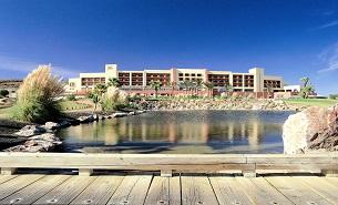 Hotel Valle del Esta Golf & Spa