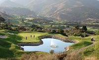 La Cala golf impression