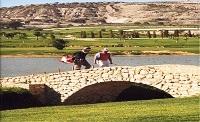 La Finca Golf impression