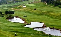 La Galiana Golf impression