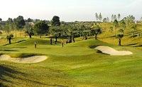 La Peraleja golf impression