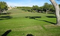 Las Ramblas golf impression