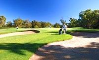 Le Meridien - Sir Henry Cotton championship golf impression
