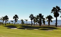 Mar Menor Golf impression