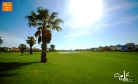 Mar Menor Golf impressie