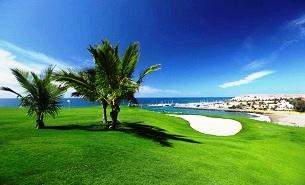 Lopesan Meloneras golf impression