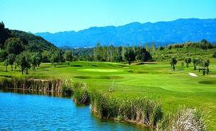 Morgado Golf - impression