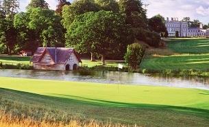 The O´Meara Golf impression