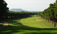 Golf Club Platja de Pals - impression