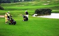 Poggio dei Medici golf impression