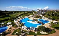 Precise El Rompido Golf & Beach Resort
