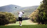 Golf club Punta Ala impression