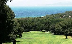 Punta Ala Golf impression