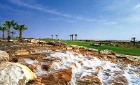 Valle del Este golf impression