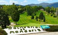 Golf Balneario de Mondariz impression