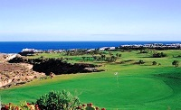 Golf del Sur Tenerife impression
