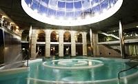 Hotel Belneario de Mondariz