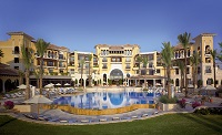 Hotel Intercontinental Mar Menor Golf Resort
