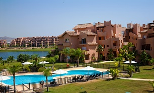 Mar Menor ¨The Residences¨