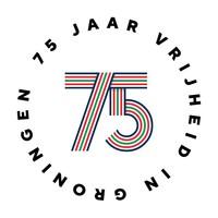 75x Vrijheid in Groningen