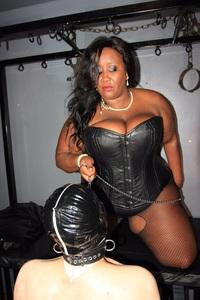 Golden showers mistress new york