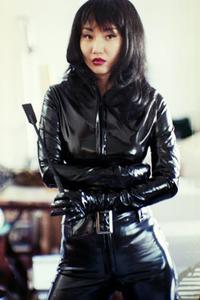 Femdom mistresses dominate males - 1 part 7