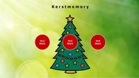 Kerstmemory voor Mind Express