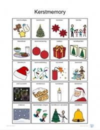 Kerstmemory PDF
