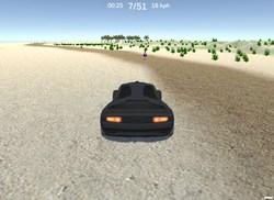 Eye Race