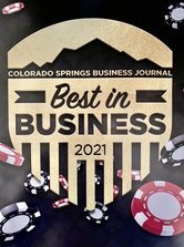 Best in Business Colorado Springs Business Journal