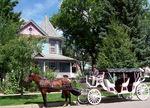 Holden House 1902 Bed & Breakfast Inn Colorado Springs, Colorado