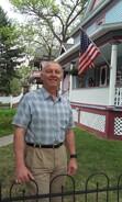 Welling Clark, Innkeeper-owner and Navy Veteran