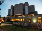 The Pikes Peak Center for Performing Arts