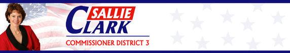 Sallie Clark El Paso County Commissioner District 3