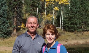 Mid September is the best time to experience leaf-peeping Colorado