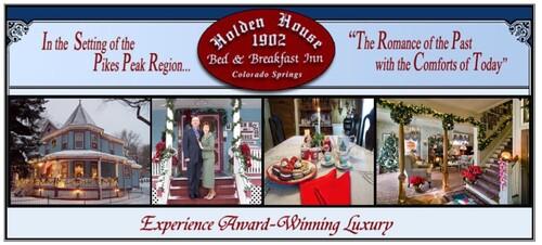 Holden House 1902 Bed & Breakfast Inn HoldenHouse.com