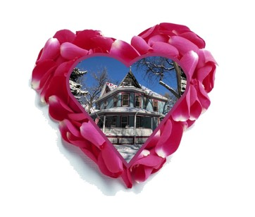 Valentine's month is the perfect time to celebrate at Holden House