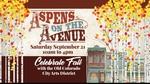 Aspens on the Avenue Artists September 21, 2019