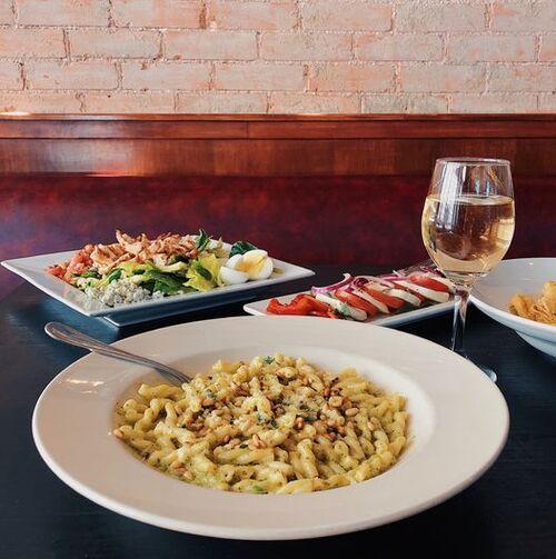 Paravicinis Italian Bistro in Old Colorado City