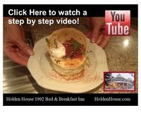 Inn the Kitchen Video Southwestern Eggs Fiesta